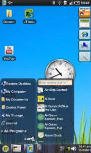 android windows 7 apk