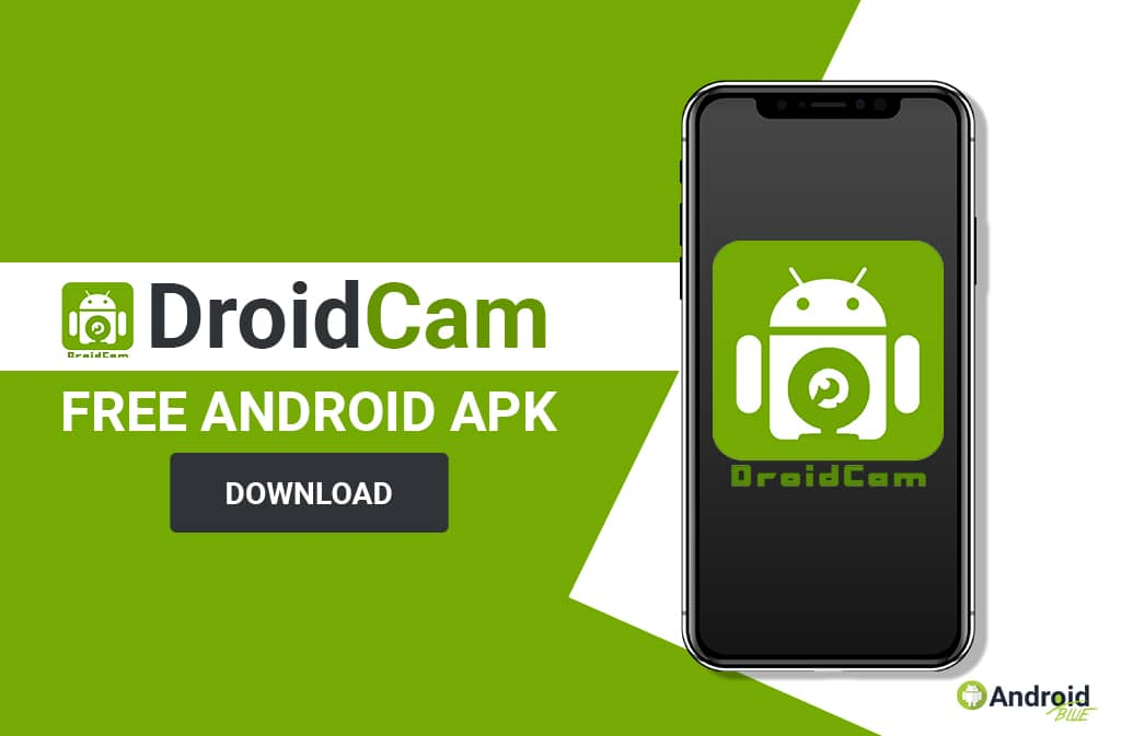 Droidcam For Android