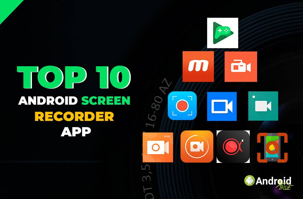 Best Screen Recording App