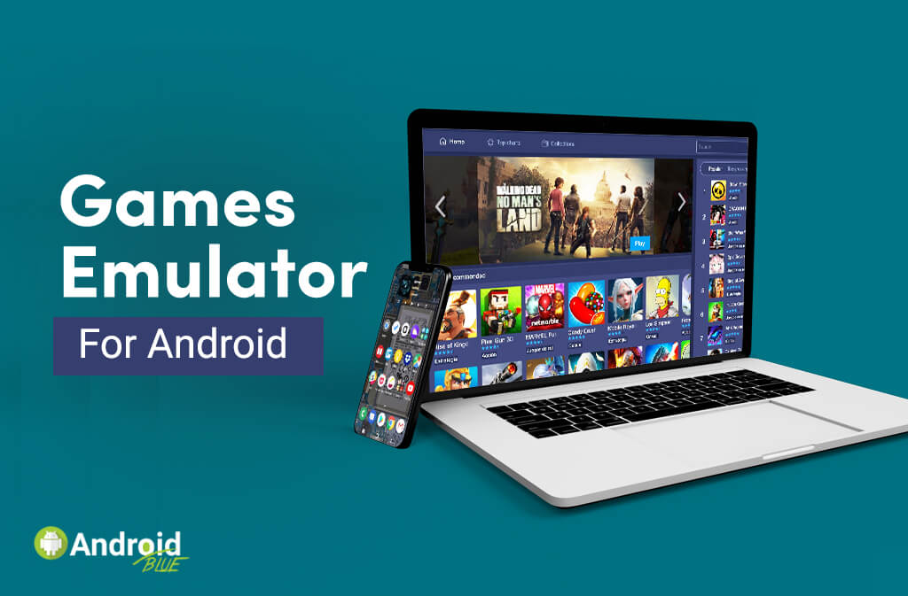 best emulator games for android