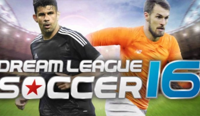 Dream League Apk