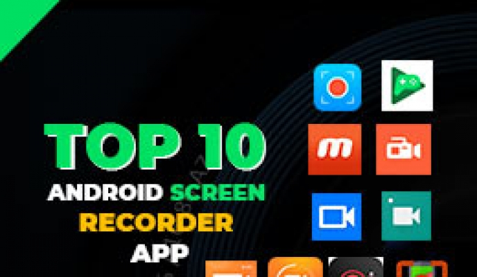 Top Screen Recorder App