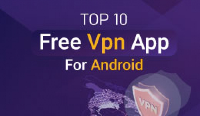 free vpn app for android