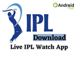 Download Live IPL Watch App