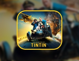 The Adventure of tintin apk