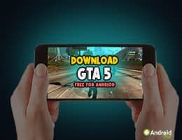 gta 5 free download for android