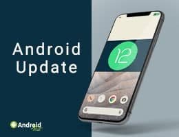 latest android update 2021