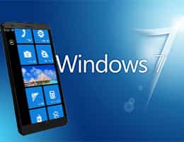 windows 7 apk